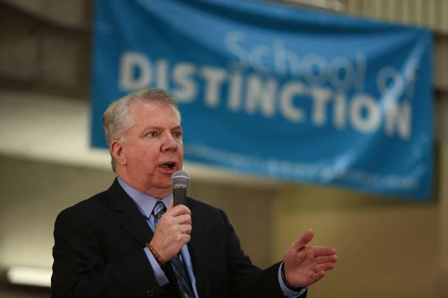 "State Sen. Ed Murray:  Do multiple endorsements make him the ""establishment"" candidate for Seattle Mayor?"