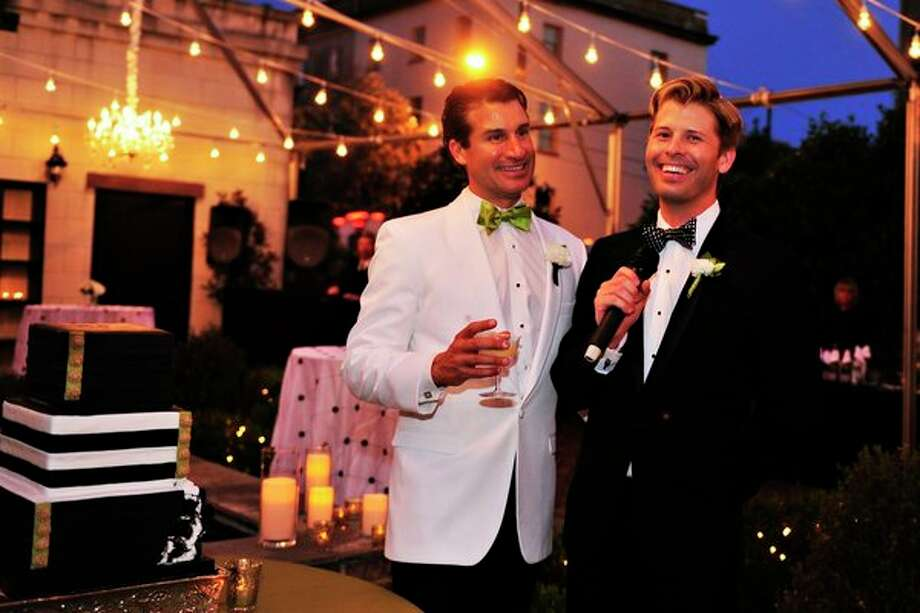 Newlyweds: May 6, 9 pm Bravo Photo: Donna Von Bruening / Donna Von Bruening