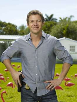 """The Glades: Season 4"" – 