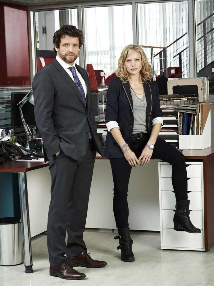 Motive: May 20, 9 pm ABC Photo: Kharen Hill, ABC / © 2013 American Broadcasting Companies, Inc. All rights reserved.