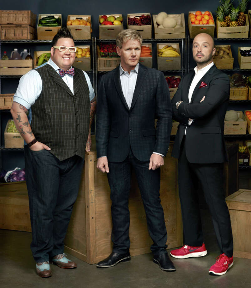 Masterchef: May 22, 7 pm Fox