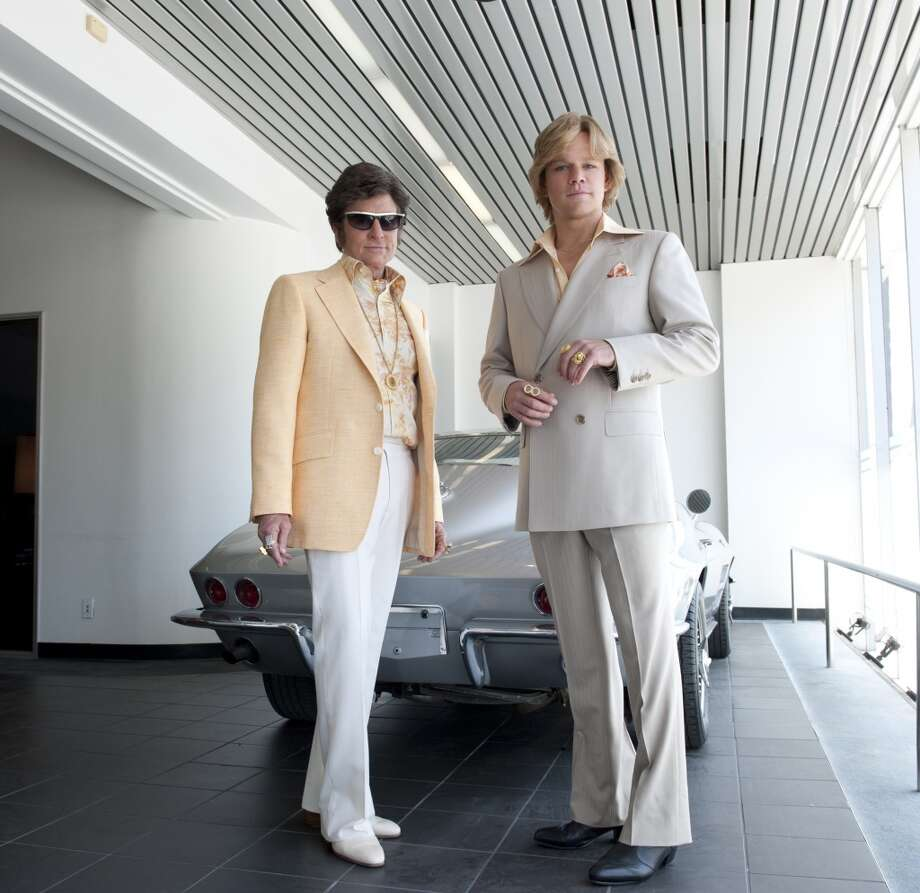 Behind the Candelabra: May 26, 8 pm HBO