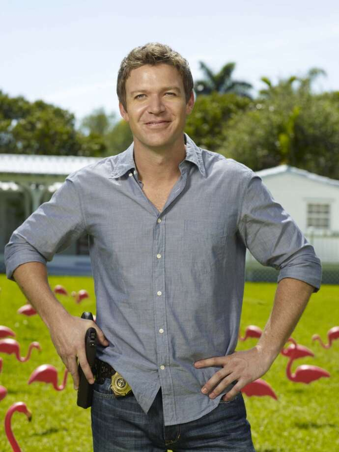 The Glades: May 27, 8 pm A&E