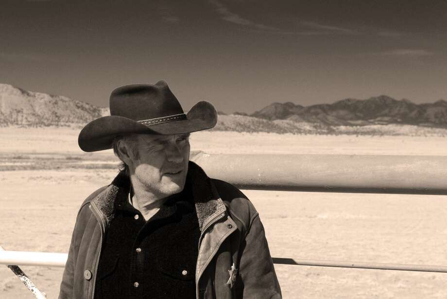 Longmire: May 27, 9 pm A&E