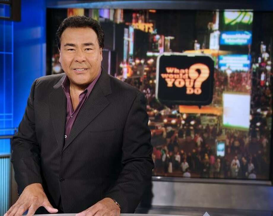 Primetime: What Would You Do? May 29, 9 pm ABC Photo: Ida Mae Astute, ABC / ©2010 American Broadcasting Companies, Inc.  All rights reserved.