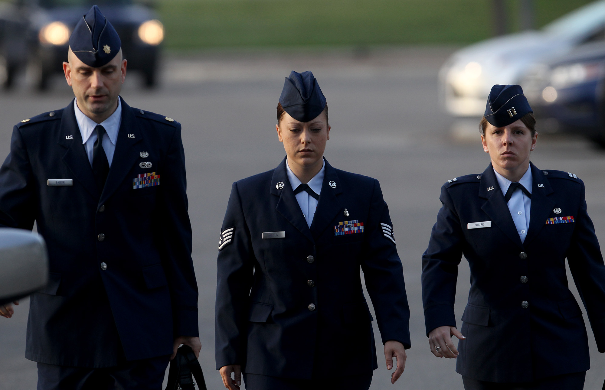 Ex Lackland Leaders Disciplined San Antonio Express News