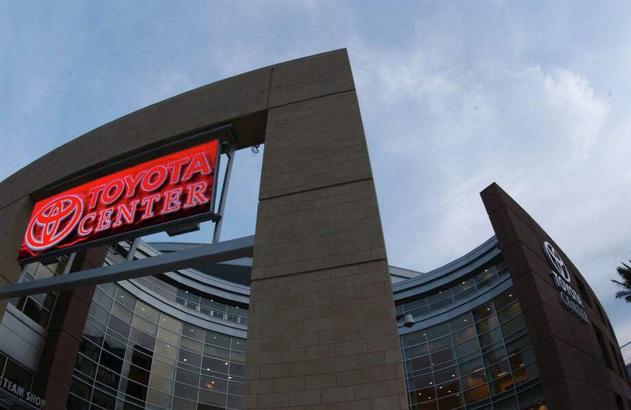Toyota Center – Houston Rockets –$6.0 million per year. Photo: Karen Warren, Houston Chronicle / Houston Chronicle
