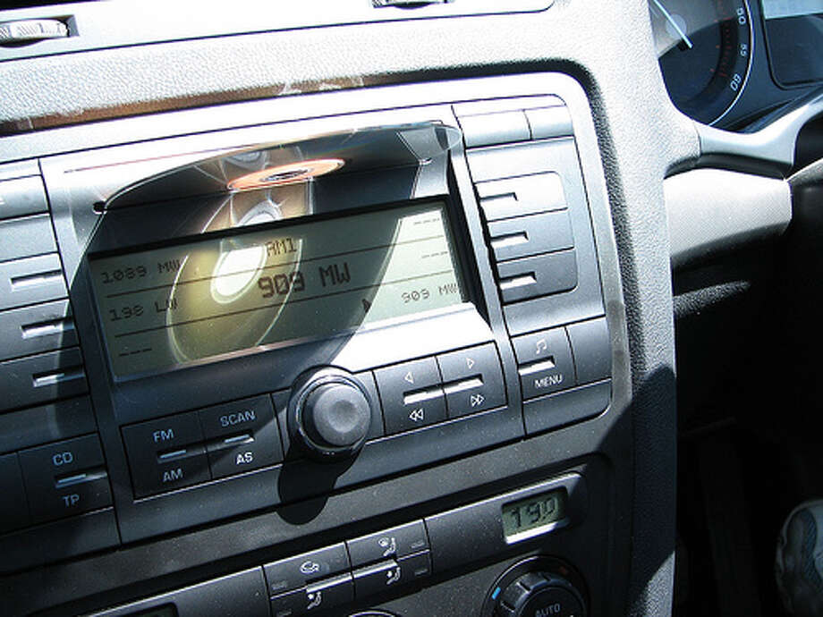 CD players: Most automakers are still installing CD players in new models, but the feature is slowly becoming dated. More passengers are using wireless streaming or audio connections.STATUS: Dying Photo: BlakJakDavy, Flickr Photo: Flickr