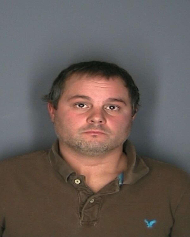 Joshua Malatino (Gloversville police photo)