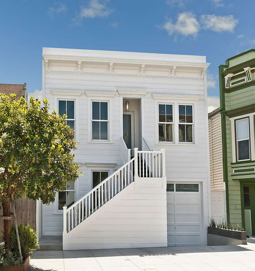 33 Valley St., $2.995 million Photo: Vanguard Properties