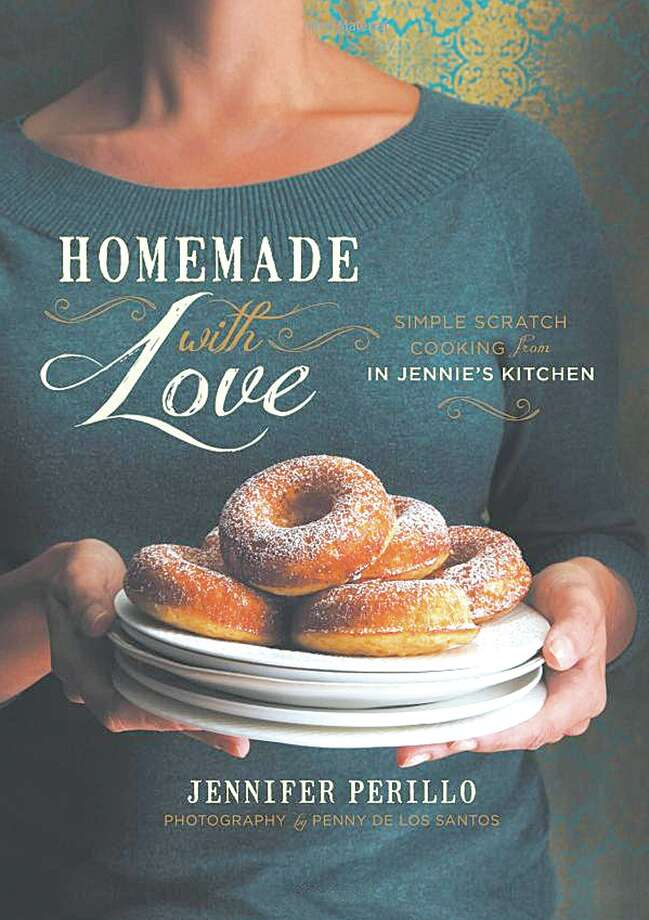 """Homemade With Love"""