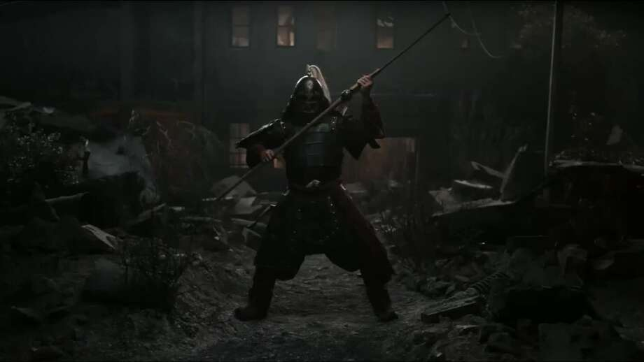 """Screenshot of new """"Call of Duty Ghosts"""" teaser trailer. Photo courtesy of Activision."""