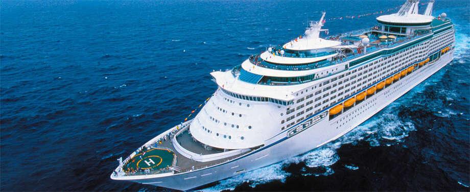 Navigator of the Seas cruise ship Photo: Royal Caribbean International