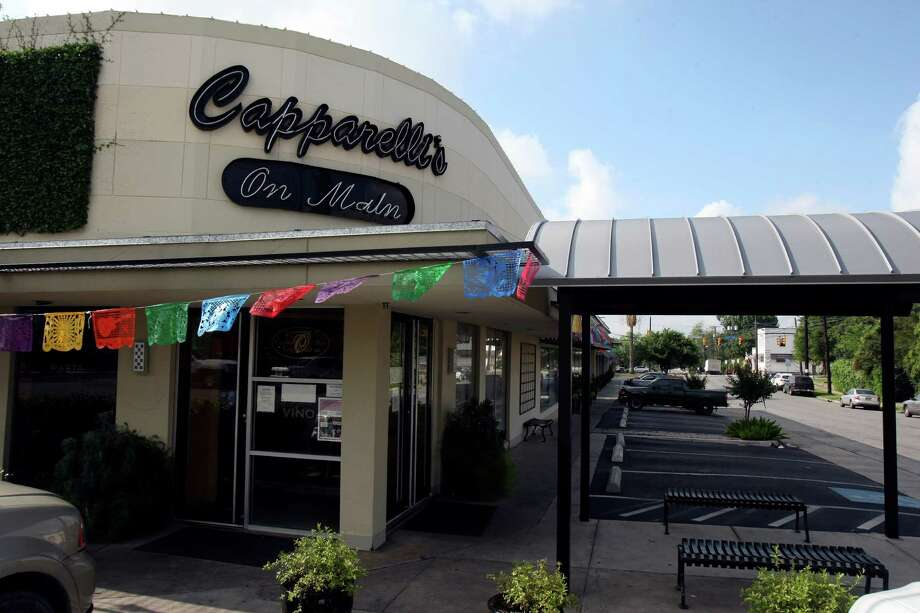Capparelli's on Main: 2524 N. Main Ave., 210-735-5757, www.capparellisonmain.com