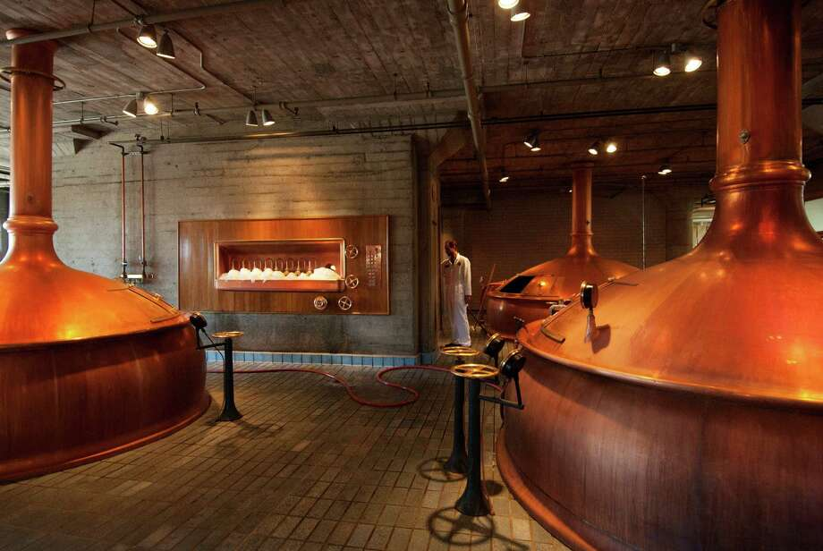 21. Anchor Brewing Co., San Francisco. Photo: Anne C. Dowie, Getty Images/Lonely Planet Images / Lonely Planet Images