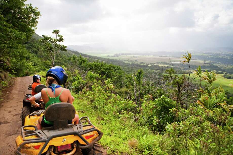 14. Kauai ATV, Kauai, Hawaii. Photo: Matthew Micah Wright, Getty Images/Lonely Planet Images / Lonely Planet Images
