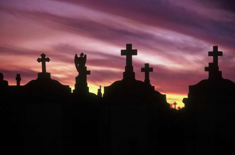 9. Haunted History Tours, New Orleans. Photo: Kevin Leigh, Getty Images / (c) Kevin Leigh
