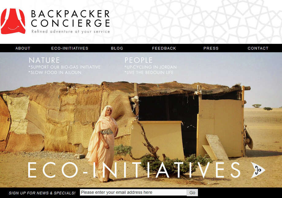 8. Backpacker Concierge, multiple destinations. Photo: Backpacker Concierge