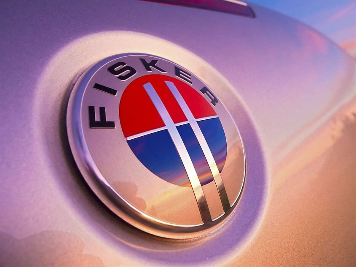 The hood ornament on the Fisker Karma, a gas-electric hybrid sports car, in an undated handout photo. The design of the Fisker Karma has changed little since its debut at the 2008 Detroit Auto Show. (Fisker Automotive via The New York Times) -- NO SALES; FOR EDITORIAL USE ONLY WITH STORY SLUGGED AUTOS FISKER KARMA ADV26 BY JERRY GARRETT. ALL OTHER USE PROHIBITED. -- PHOTO MOVED IN ADVANCE AND NOT FOR USE - ONLINE OR IN PRINT - BEFORE FEB. 26, 2012. --
