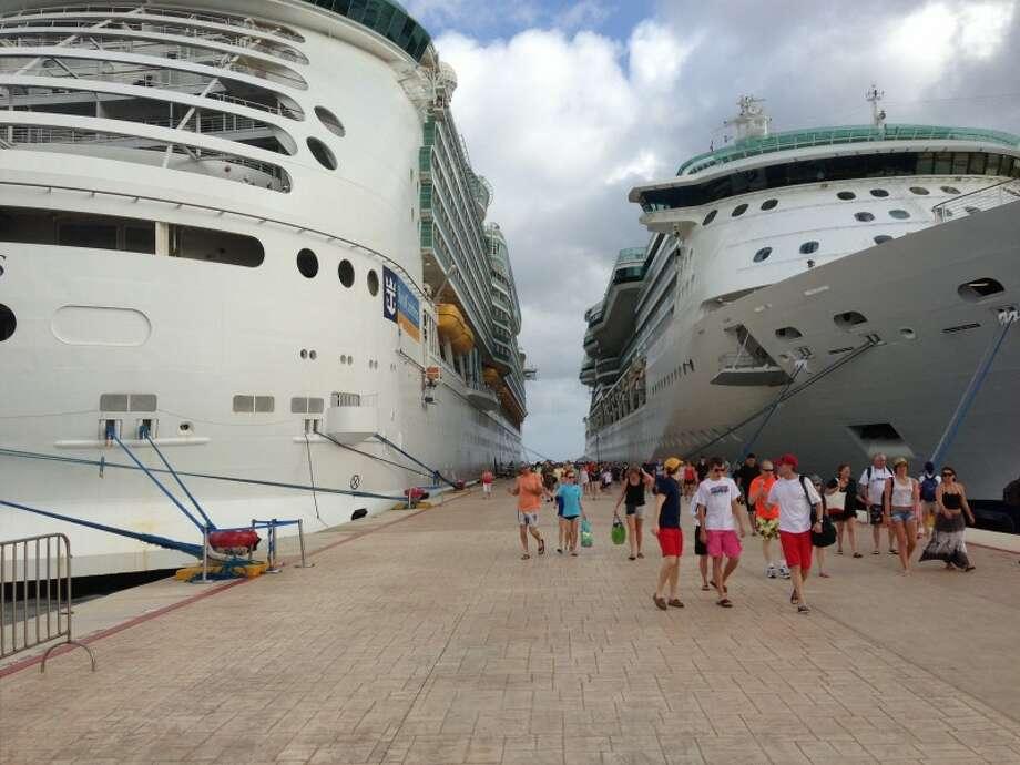 Galveston Cruise Line Announces Big Changes Beaumont Enterprise