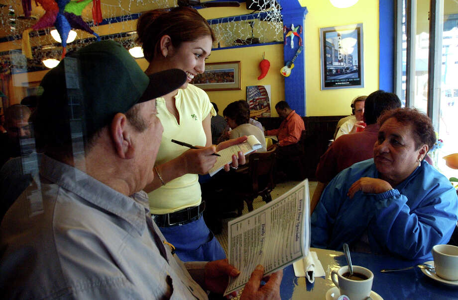 The Original Blanco Cafe: Multiple locations, www.blancocafe.net