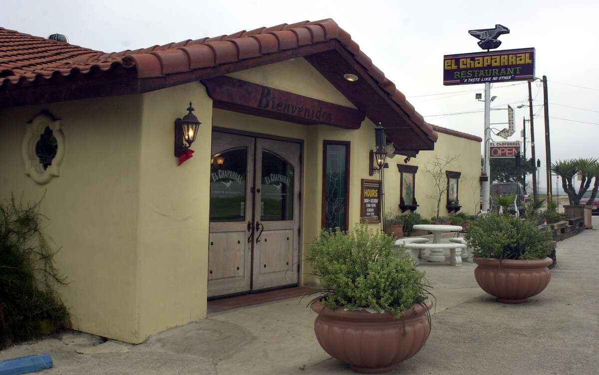 15103 Bandera Road, 210-695-8302, www.elchaparral. com. A local favorite since 1972, known for margaritas and its spacious patio. Try the mango margarita with jalapeño. - Ed Tijerina