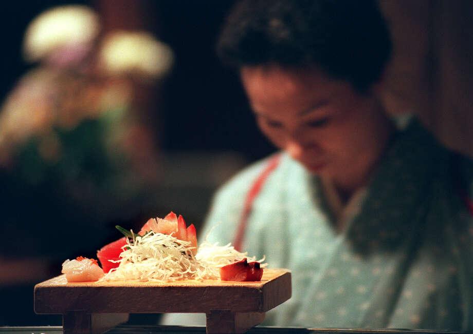 Niki's Tokyo Inn: 1970819 W Hildebrand Ave, (210) 736-5471 Photo: Delcia Lopez, EXPRESS-NEWS FILE PHOTO / SAN ANTONIO EXPRESS-NEWS