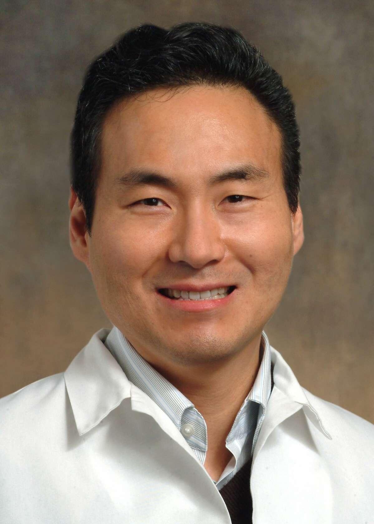 Dr. Daniel Hwang