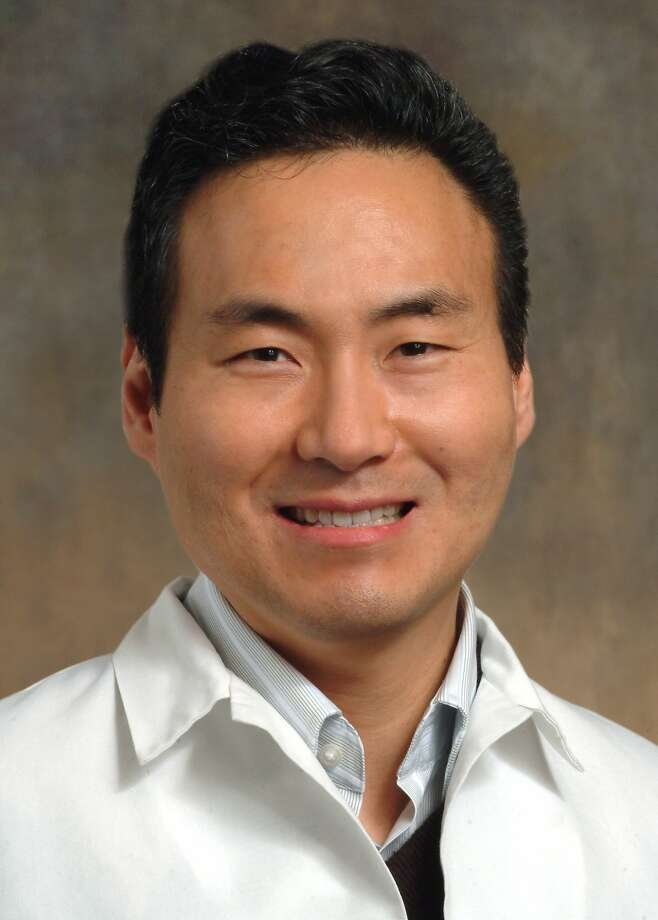 Dr. Daniel Hwang Photo: Courtesy CPMC