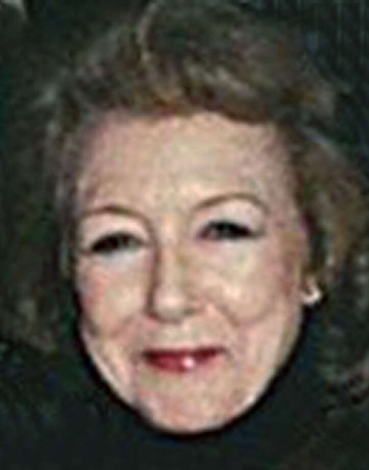 "Laura Charleen Webber Robarge (Dixie) died April 13, 2013, at home. Born Feb. 16, 1927 in Mobile, Ala. to Charles Fewell Webber and Mary Alice Webber, she grew up in Biloxi, Miss., and moved to New Orleans at an early age where she graduated from McMain High School. ""Charlie"" as she was called, moved in 1955 from New Orleans to New York City to study interior design at Parsons School of Design. She married Dr. Morton H. Robarge and moved with to Kent. She worked with her husband in the dental office for many years, then worked as the manager of the Fife & Drum Gift Shop, served on the Board of Education in Kent, and volunteered at the Quality Thrift Shop in Kent. Photo: Contributed Photo"