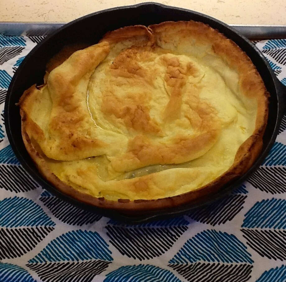 Dutch babies: These eggy, puffy pancakes originated in a long-gone downtown Seattle restaurant called Manca's Café, according to Sunset magazine.