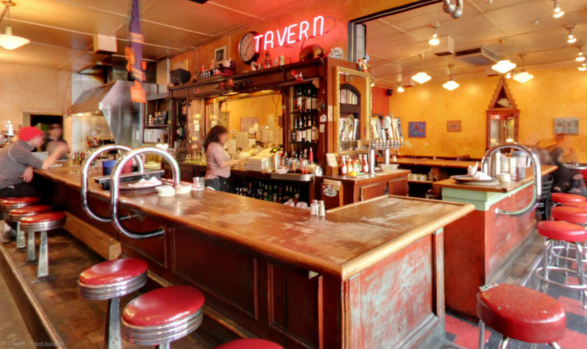 The Two Bells Tavern, a famous hangout in Belltown, closes its doors this Sunday.