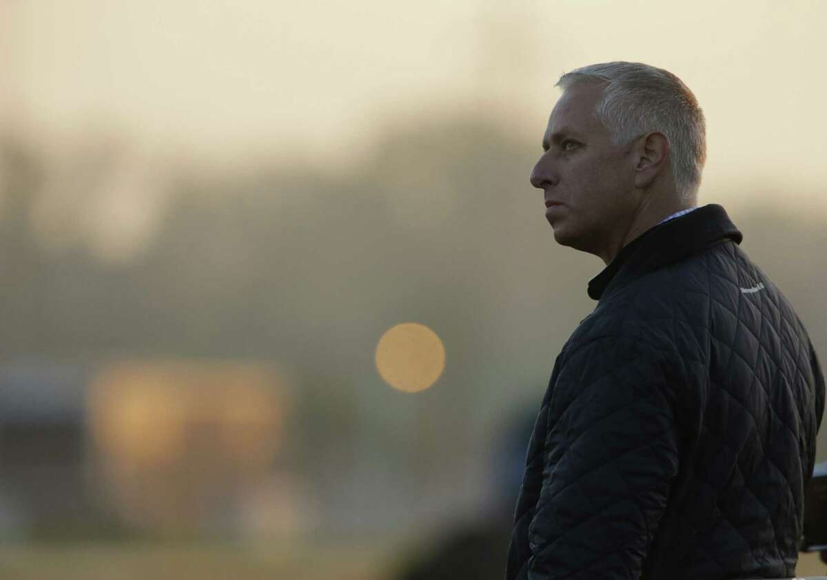 Trainer Todd Pletcher has drawn some criticism for having only one Kentucky Derby winner in 31 tries.