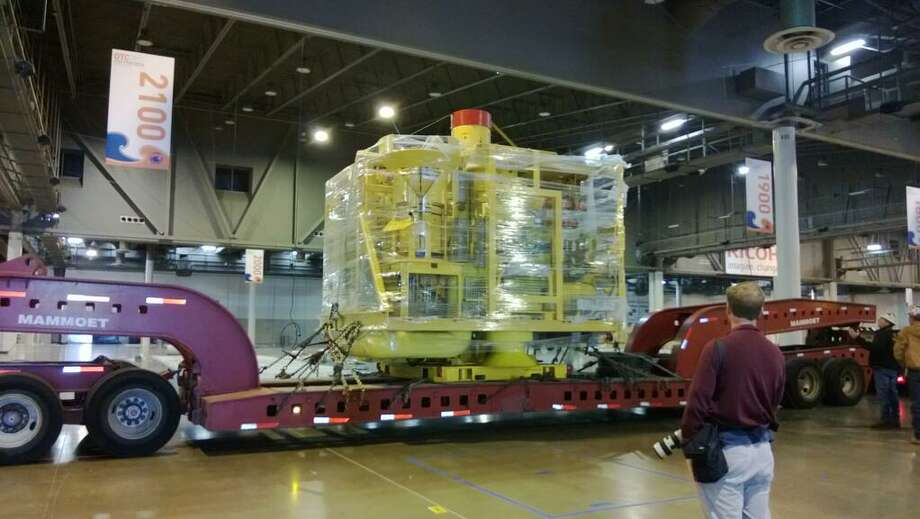 @jbleiler via Twitter: Heavy move in has started for #OTCHOUSTON