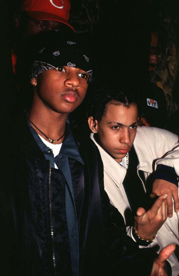 Kris Kross (Photo by Steve Eichner/WireImage)