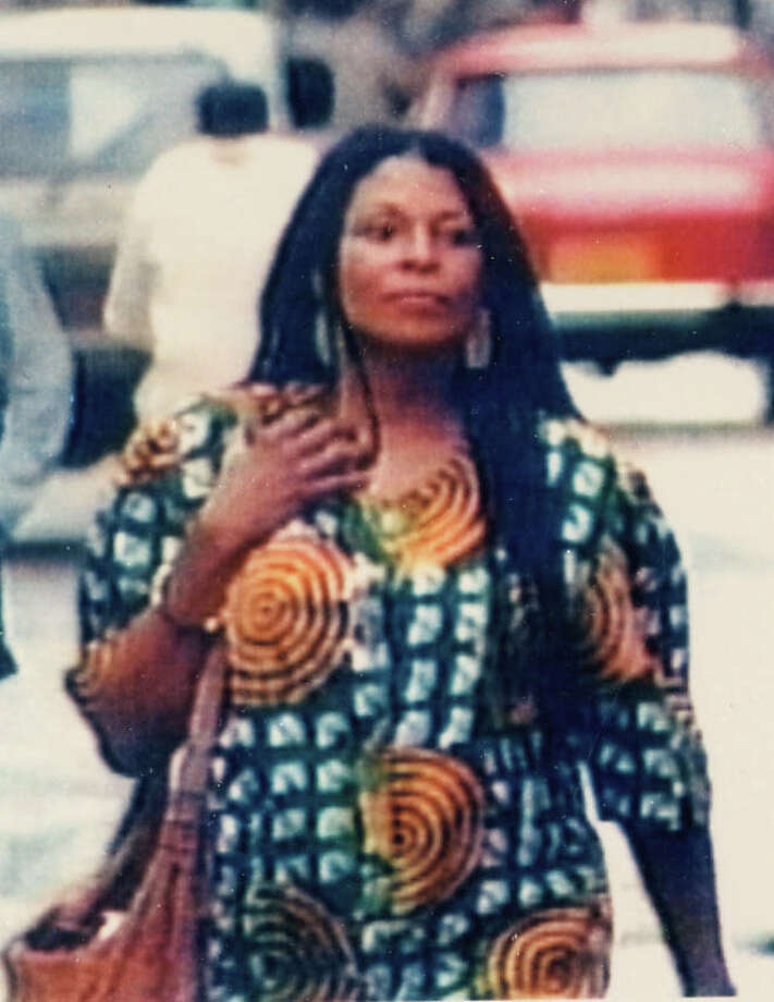 FILE - This is an undated file photo provided by the New Jersey State Police showing Assata Shakur - the former Joanne Chesimard - who was put on a U.S. government terrorist watch list on May 2, 2005. Shakur, 57, was convicted in 1973 of killing New Jersey State Trooper Werner Foerster as he lay on the ground. She escaped from prison in 1979 and fled to Cuba. The FBI is scheduled to make an announcement Thursday, May 2, 2013 regarding Joanne Chesimard, who killed a New Jersey state trooper on this date 40 years ago. Photo: New Jersey State Police