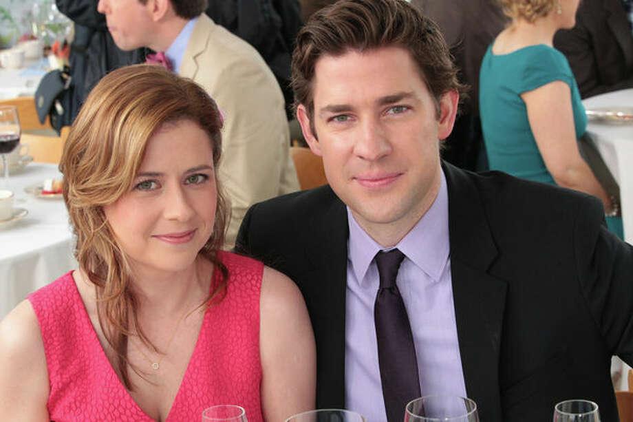 "Pennsylvania ""The Office"" Photo: NBC, Chris Haston/NBC / 2013 NBCUniversal Media, LLC"