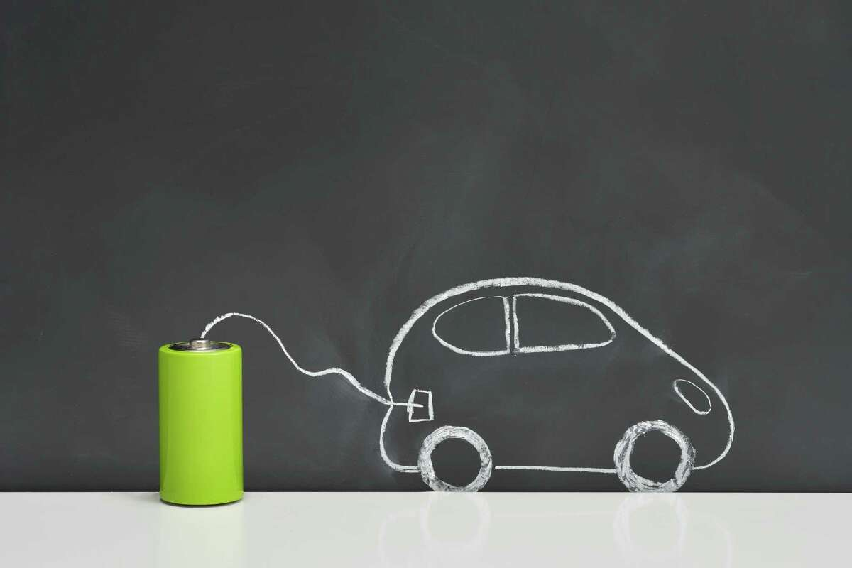 """The US Department of Energy ranks the most fuel efficient cars on the market in America. Not surprisingly, the top ten are all electric vehicles, which are measured by """"equivalent"""" miles per gallon.See what the most efficient EVs are in this slideshow."""