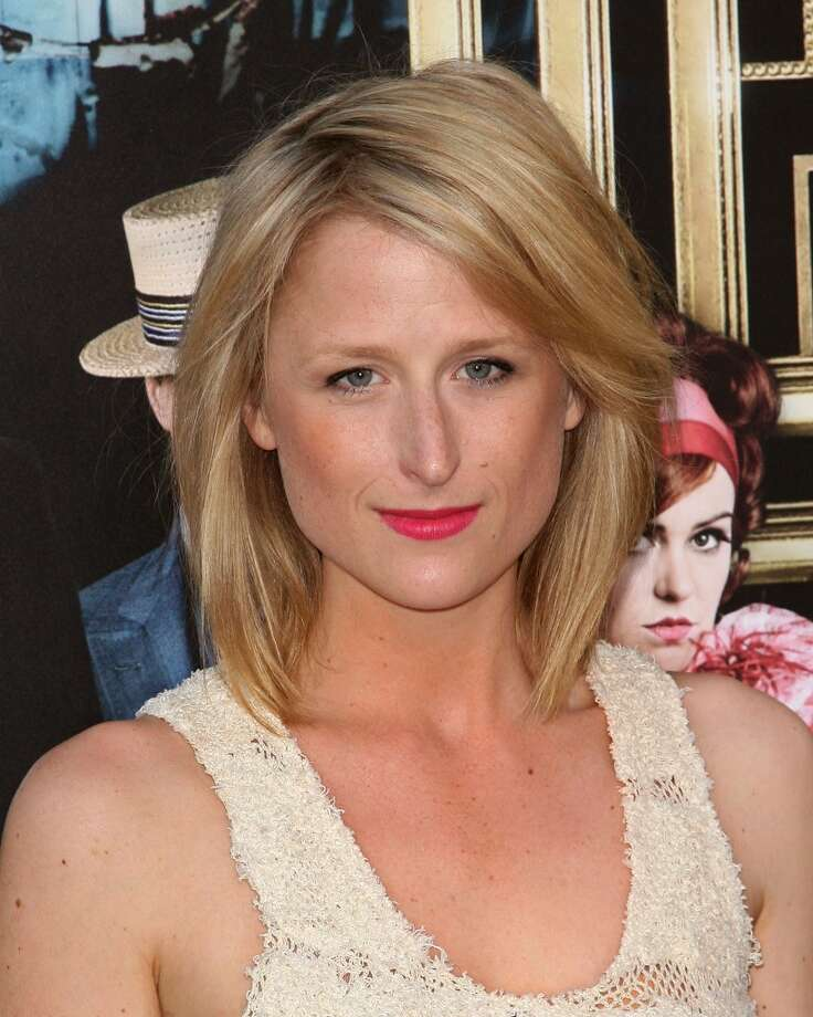 "NEW YORK, NY - MAY 01: Actress Mamie Gummer attends the ""The Great Gatsby"" world premiere at Avery Fisher Hall at Lincoln Center for the Performing Arts on May 1, 2013 in New York City.  (Photo by Jim Spellman/WireImage)"