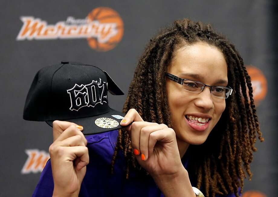 Women's basketball star Brittney Griner is gay — but few are tweeting their congratulations.