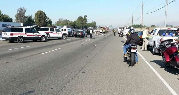 Freeway In Livermore 580 Crash Today – Billy Knight