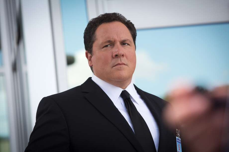 """Marvel's Iron Man 3""..Happy Hogan (Jon Favreau)..Ph: Zade Rosenthal..? 2012 MVLFFLLC.  TM & ? 2012 Marvel.  All Rights Reserved."
