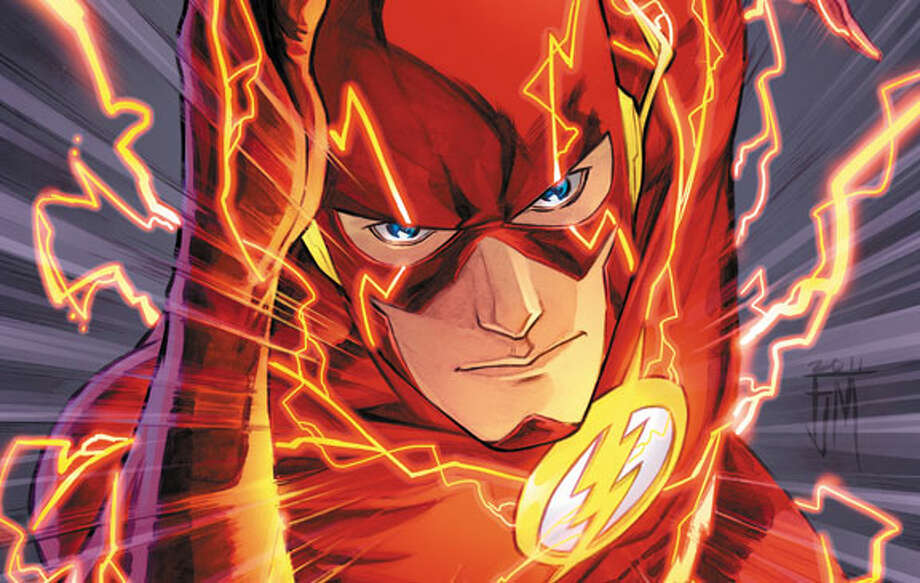 A film on The Flash is something comic fans have wanted for years now. Someone make it happen.