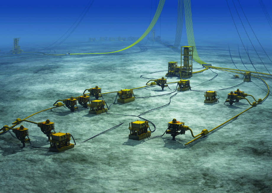 Total's Pazflor development enabled by subsea separation technologies.