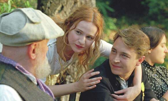 """Renoir"" – In 1915, elderly painter Pierre-Auguste Renoir is crippled by both loss and arthritis, but when vibrant teenager Andrée brightens his life, he finds new purpose -- as does his son Jean, a wounded soldier who is inspired by Andrée's love of cinema. Available July 6"
