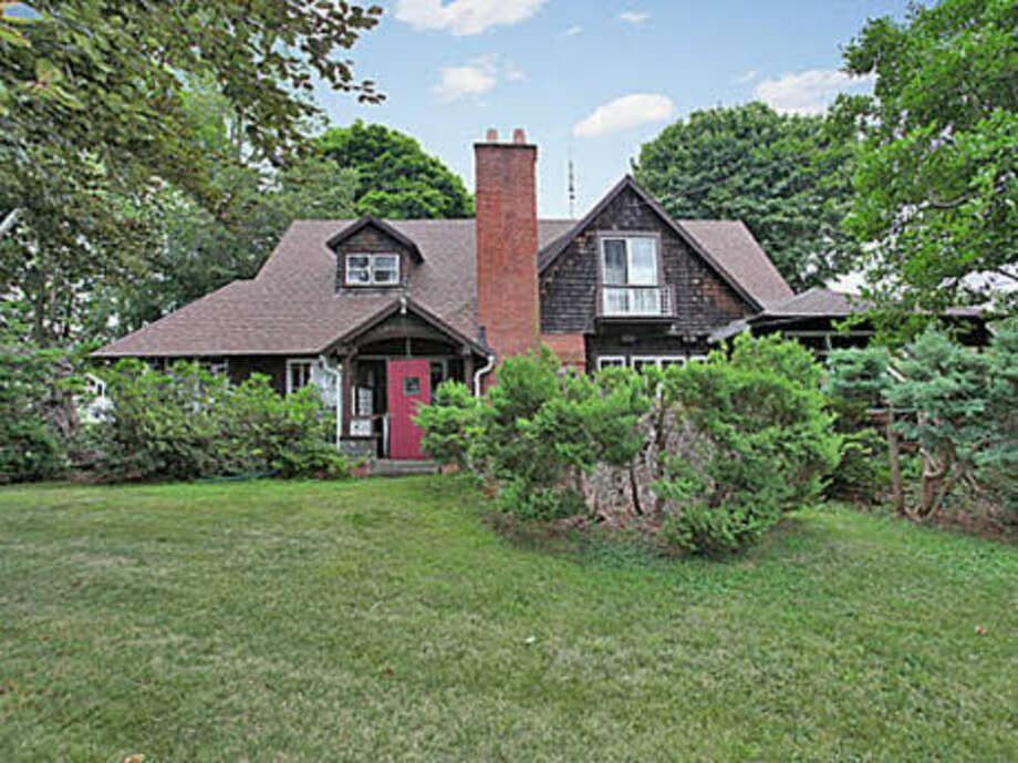 "In Milford, the median value of an owner-occupied home is $335,900 but there are some waterfront homes that call for bigger bucks like this home, which Realtor.com describes as a ""Magnificent waterfront property in coveted Gulf Street location. Views of Milford Harbor, Yacht Club,sunsets and boating from this stately home, lovingly enjoyed by the same family for multiple generations."" It's listed at $999,000."