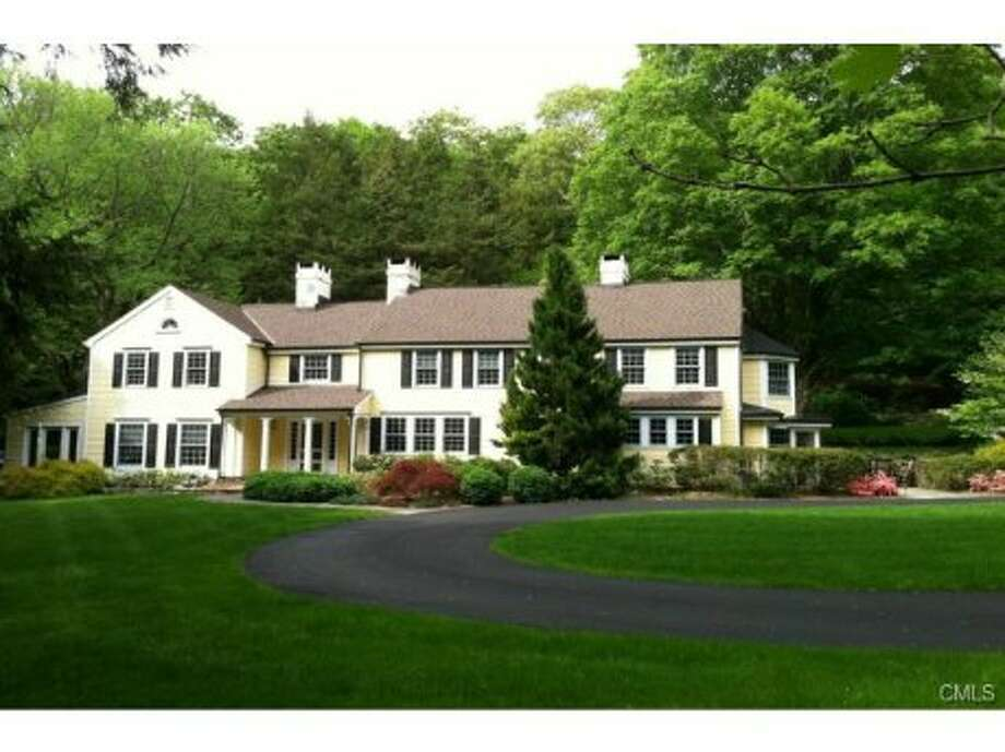 With the median cost of an owner-occupied home hovering around the $427,000 mark in Brookfield, a budget of $1 million means you can buy a sizable home, like this five-bedroom house on 4.5 acres, with 5,200 square feet. It's on the market for $999,000.