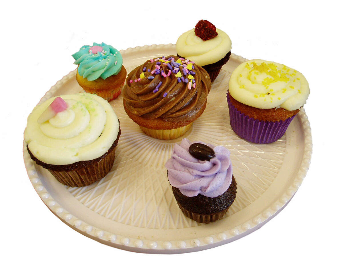 Kate's Frosting: 2518 N. Main Ave., 210-248-9809, www.katesfrosting.com. Why it's a pick: When an entire cake is too much, a cupcake is just right. Kate's offers a changing lineup of special flavors, in addition to the regular assortment. C'mon - you know you want a frosted nugget of happiness. Can't-miss menu item: Ruby Slipper, or red velvet cupcake, is topped with a red sugar-dipped maraschino cherry.