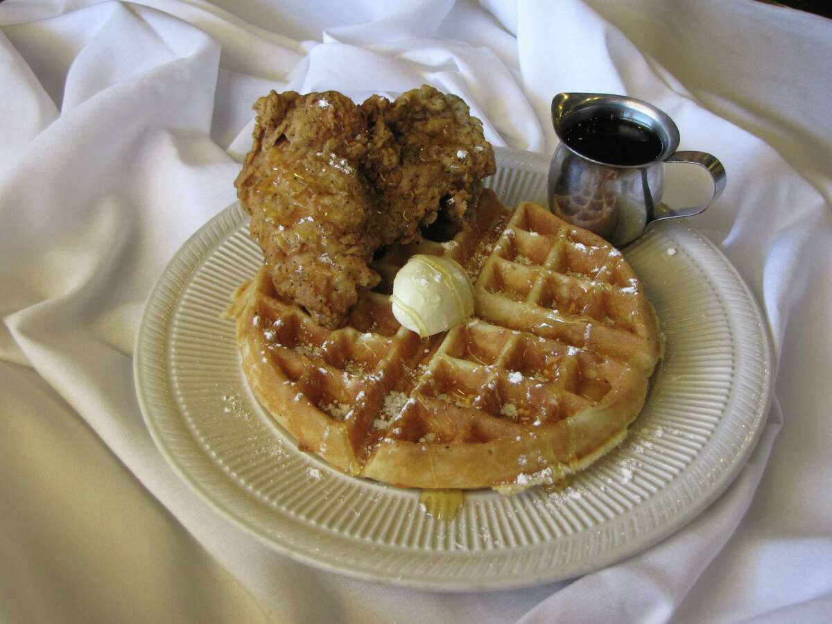 Earl Abel's Restaurant: 1639 Broadway, 210-822-3358 Year opened: 1933 Best-selling item: Fried chicken; it's sold more than 11 million pieces. Best-selling desserts are the chocolate éclairs, coconut meringue pie and German chocolate cake. Secret to success: