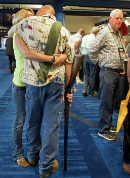 Glenn beck ted nugent and sarah palin as well as nra youth day on